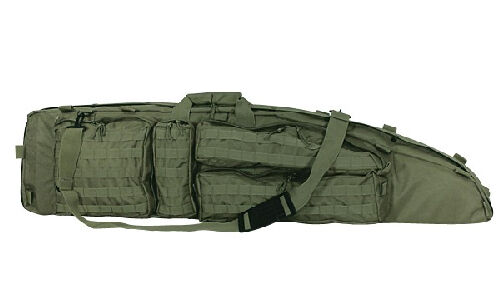 Voodoo Tactical Ultimate Giro Bolso Oliva Drab , Od