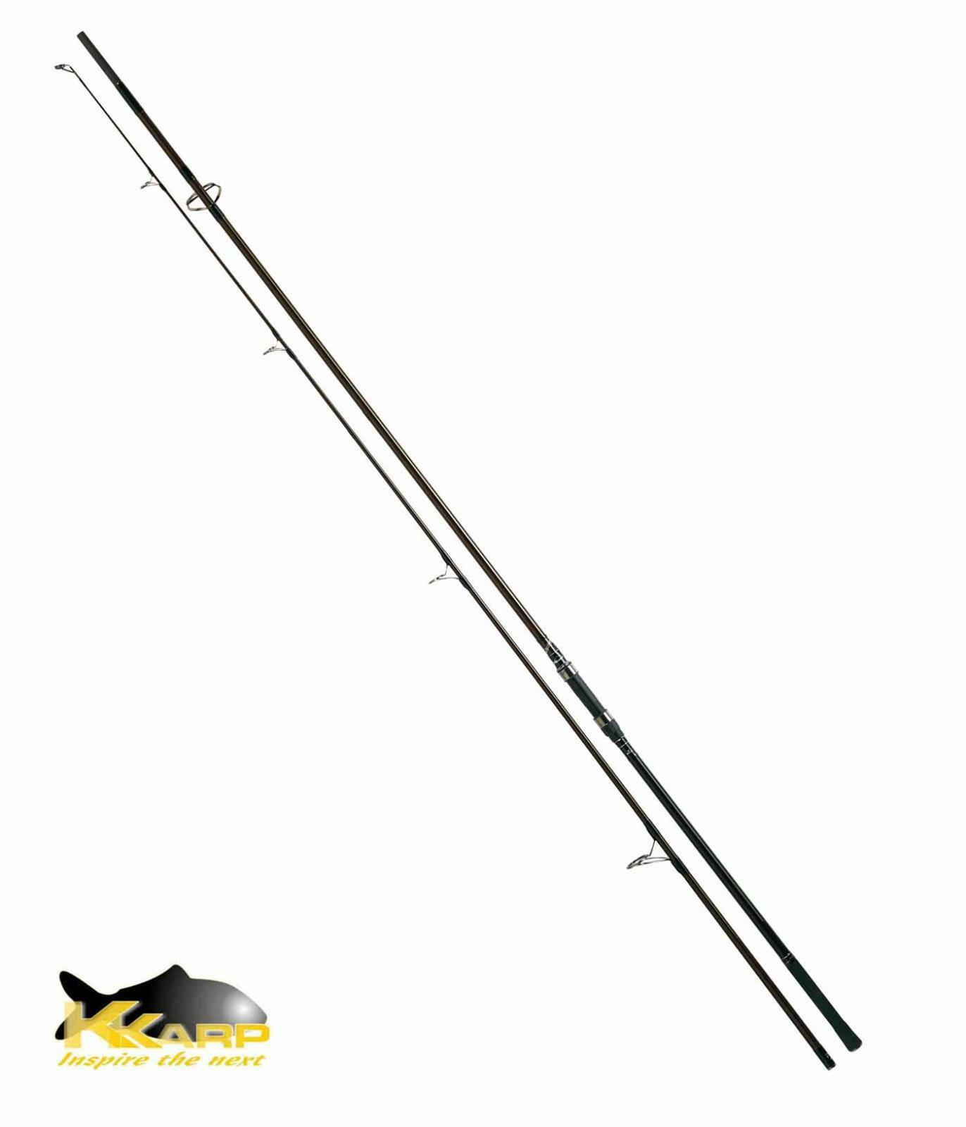 15894390 Canna K-Karp Schicksal 390 cm 03.50 Lbs Angeln Long Range Carpfishing