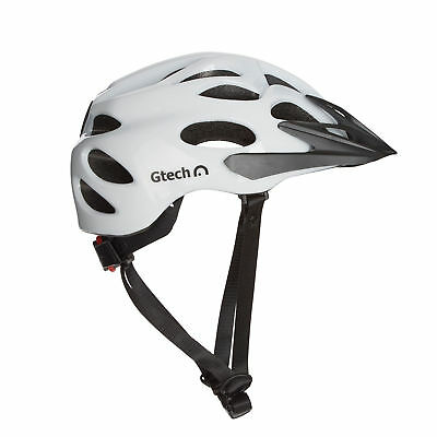 Gtech eBike Helmet, genuine accessory direct from Gtech