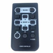 Pioneer CU-XR010 Original Remote Control Audio System Amplifier CD Tuner Tape