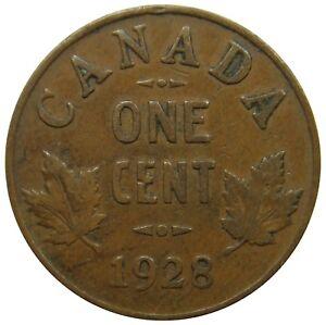(z98) - Kanada Canada - 1 Cent 1928-2011 - Zuckerahorn Maple Leaf - Km# ZuverläSsige Leistung