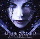 Underworld: Evolution [Original Soundtrack] by Original Soundtrack (CD, Jan-2006, Lakeshore Records)