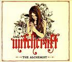 The Alchemist [Digipak] by Witchcraft (Hard Rock) (CD, Jul-2012, Metal Blade)