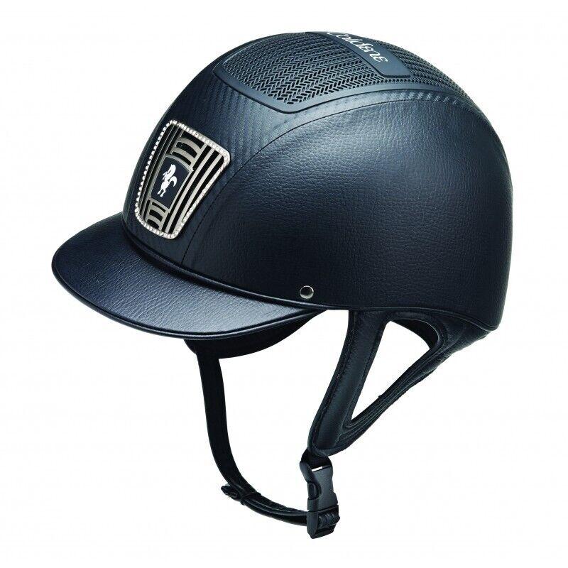 Caldene Ultra Plus Riding Hat with PAS015