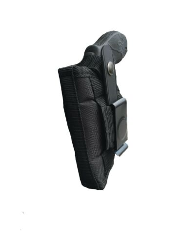 Nylon Belt or Clip on Gun Holster for Taurus 480 Raging Bull 5 Shot