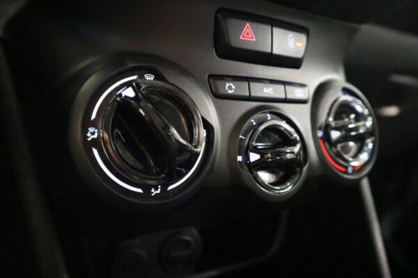 Peugeot 2008 1,2 VTi 82 Active - billede 5