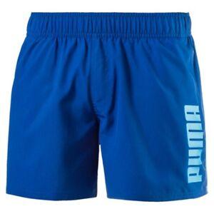 Bermuda-Uomo-Puma-Swimshort-592306-Style-Summer-shorts-Beach-Costume-Boxer-mare