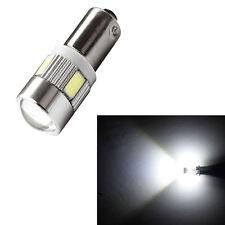 12V H6W BA9 T4W 64132 BA9s 5630 8 SMD LED Canbus Error Free Car Side Lights Bulb