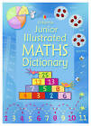Junior Illustrated Maths Dictionary by Tori Large (Paperback, 2010)