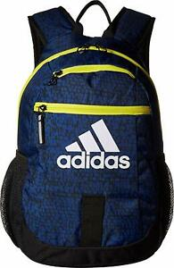 adidas-YOUNG-CREATOR-Large-17-5-034-School-Travel-or-Camp-Backpack-w-Laptop-Sleeve