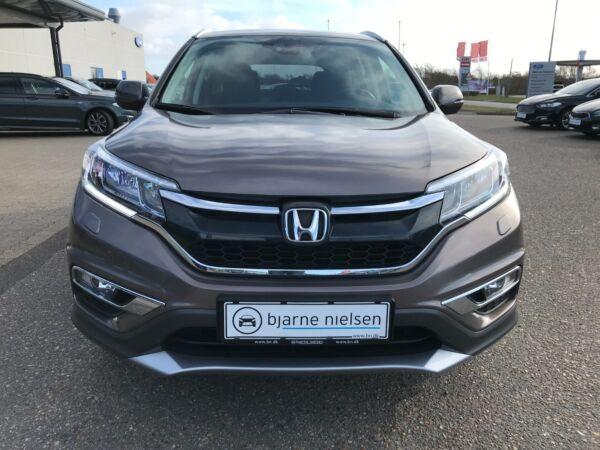 Honda CR-V 1,6 i-DTEC Comfort - billede 3