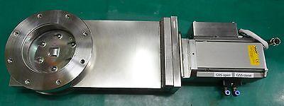 vat uhv gate valve manual