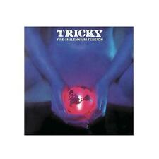 "TRICKY ""PRE MILLENNIUM TENSION"" - CD"