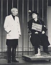Bertold BRECHT-SCHWEYK-Teatro foto il Eichel, timbrato