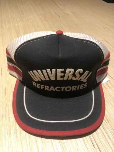 Vintage Universal Refractories 3 Stripe San Sun Bl