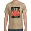 BITTE-1-50m-ABSTAND-HALTEN-Sprueche-Spass-Comedy-Lustig-Fun-Regel-Humor-T-Shirt Indexbild 3