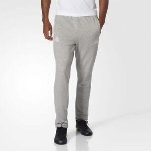 Nuova Uomo adidas tango in gabbia i pantaloni della tuta bk3773 molteplici dimensioni ebay
