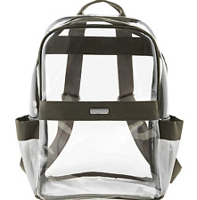 baggallini Clear Event Compliant Medium Backpack 8 Colors NEW