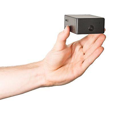 New wide angle security camera unopened box Zetta,160 degree lens hidden cam