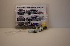 KIT PORSCHE 911 GT3R COLUCCI LE MANS 2000 PROVENCE MOULAGE 1/43 NEUF EN BOITE