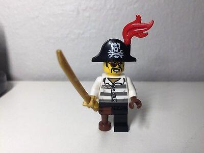 LEGO Ninjago 70591 Captain Soto Prison Minifigure Mini Fig NEW