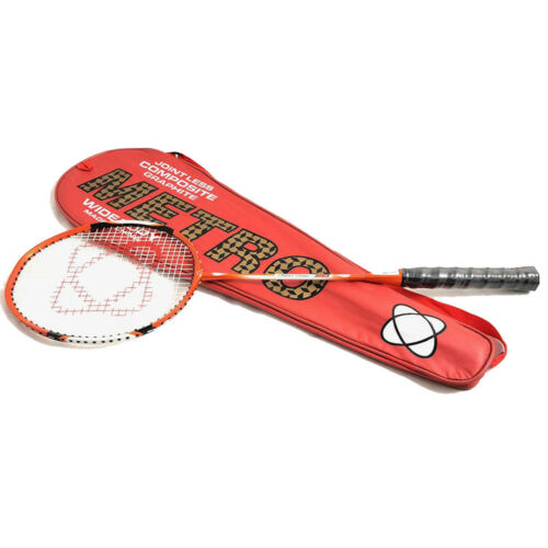 Metro Badminton Graphite Shaft Racket