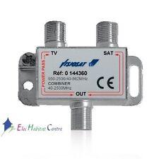 Coupleur Hertzien/Satellite Cahors/Visiosat 0144360