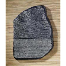 Ancient Stele Rosetta Stone Replica Wall Sculpture