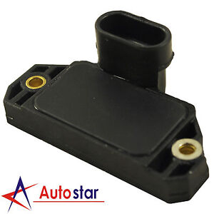 For 1995 Chevrolet Camaro V8 5.7 Ignition Control Module