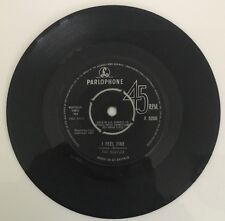 The Beatles  ‎– I Feel Fine / She's A Woman - Parlophone R 5200 - VINYL 45