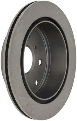 Centric Parts 121.44026 C-Tek Standard Brake Rotor