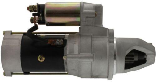 New Starter F series 6.9 Diesel 7.3 IDI Ford 1988-1993 17037