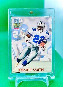 EMMITT-SMITH-1992-PRO-SET-FOOTBALL-REDEMPTION-CERTIFICATE-DALLAS-COWBOYS-NFL