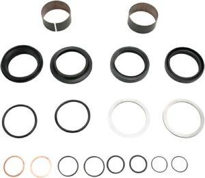 Pivot-Works-PWFFK-K10-021-Fork-Rebuild-Kit-Seal-Bushing-Kit-41-6950-52-09209