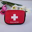 Outdoor-Travel-Hiking-Camping-Survival-Emergency-First-Aid-Kit-Rescue-Bag-Empty miniature 3