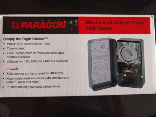 Paragon Mechanical Defrost Timer 8000 Series 8145-00