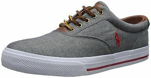 Polo-Ralph-Lauren-Vaughn-Mens-Vaughn-Sneaker-Choose-SZ-Color