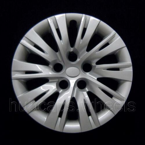 Premium Replica Wheel Cover 16-in Silver Fits Toyota Camry 2012-2014 Hubcap