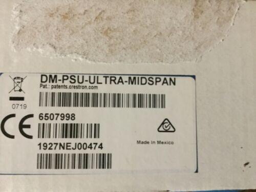 Crestron DM-PSU-Ultra-Midspan