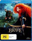 Brave Disney Pixar 2012 Blu-ray Region B &