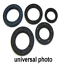 Oil Seal Sets For 2000 Kawasaki KSF250 Mojave ATV~Winderosa 822136