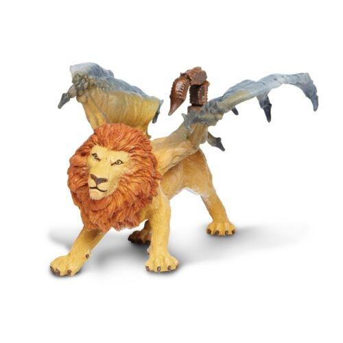 Safari Ltd 802629 Mantikor 11 cm Série Mythologie