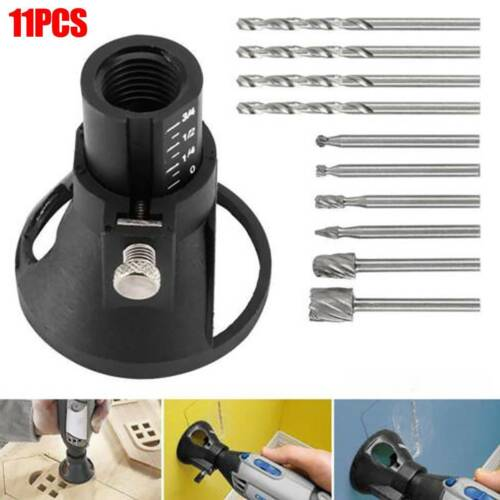 Electric Grinder Cover Practical Rotary Power Tool Accessories For Drill Dremel