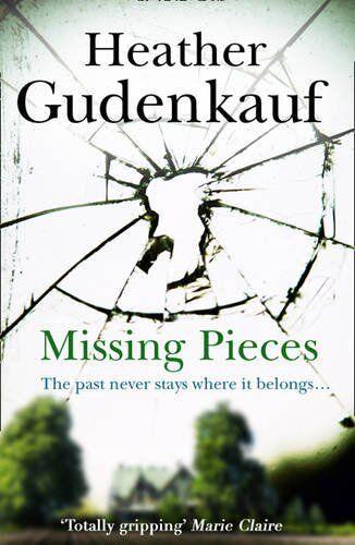 1 of 1 - Missing Pieces,Heather Gudenkauf