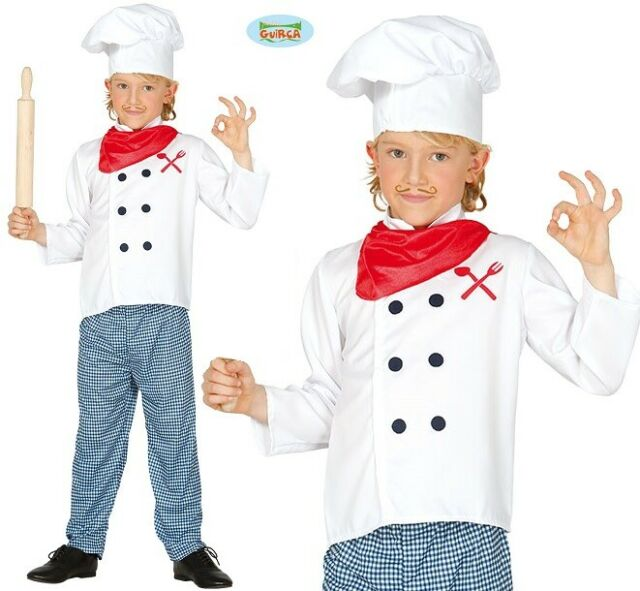 idea childrens chefs outfit for 36 childrens chef outfit argos