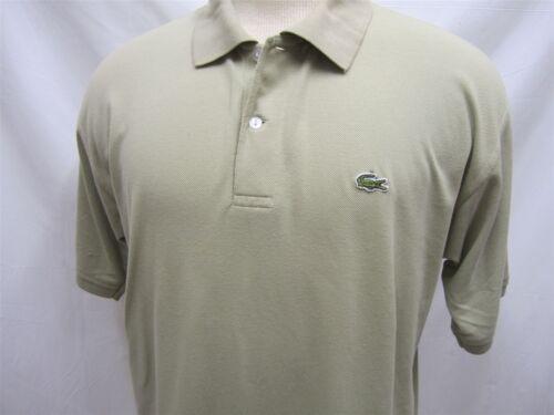 S hombre Green vestir 8 para s Lacoste de 739 casual Camisa 7wFqHI87