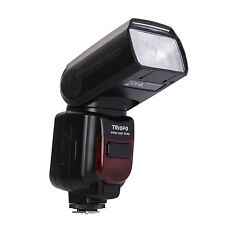 Triopo TR-982 Wireless Master TTL Flash speedlite Slave Light for Nikon camera