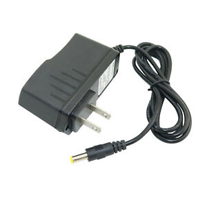 AC Adapter for Proform ZE3 ZE5 6.0 ZE 10.0 ZE Elliptical and Nordic Track 14730