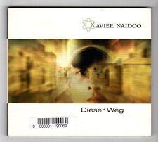 (HC504) Xavier Naidoo, Dieser Weg - 2005 CD