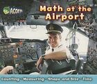 Math at the Airport by Tracey Steffora (Paperback / softback, 2013)